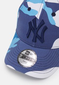 New Era - KIDS TOD CAMO PACK 9FORTY+KIDS CHYT CAMO PACK 9FORTY UNISEX - Cap - navy - 3