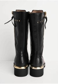 NeroGiardini - Lace-up boots - nero - 3