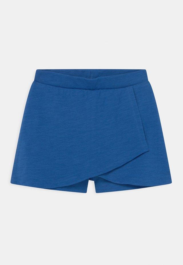 SMALL GIRLS  - Shorts - nautical blue