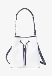 Basler - Across body bag - wei㟠- 2