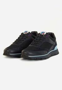 BOSS - ARIGON_RUNN_RA - Sneakers laag - dark blue - 2