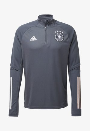 DEUTSCHLAND DFB TRAINING SHIRT - Voetbalshirt - Land - onix