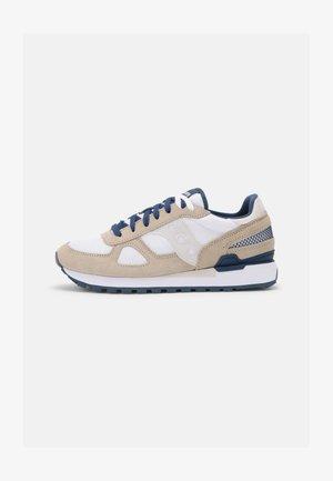 SHADOW ORIGINAL UNISEX - Sneakers basse - white/grey/blue