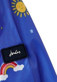 Tom Joule - GOLIGHTLY - Parka - blauer himmel ikonen - 5