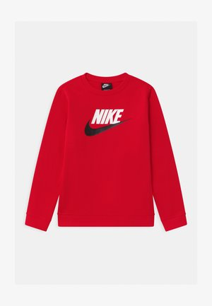 CLUB CREW  - Sweatshirts - university red