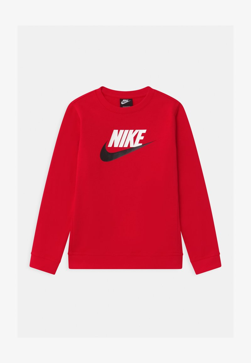 Nike Sportswear - CLUB CREW - Sweater - university red