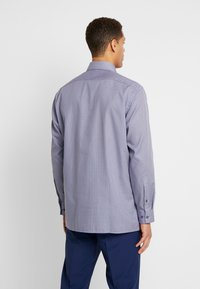 OLYMP Luxor - OLYMP LUXOR MODERN FIT - Shirt - blue/red - 2