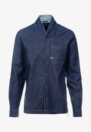 KIM SHIRT - Overhemd - indigo