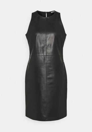 LEECY - Cocktail dress / Party dress - black