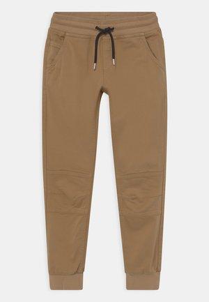 BOYS STREETWEAR - Bukser - light brown