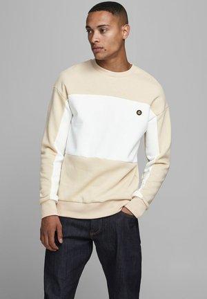 Sweatshirt - peyote