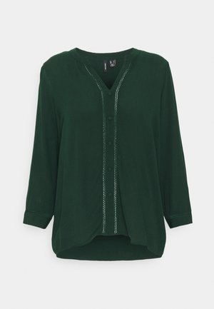 VMPISA VIP - Long sleeved top - pine grove