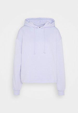 PCCHILLI HOODIE - Hoodie - purple heather