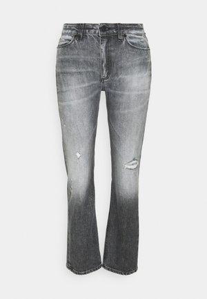 PANTALONE ALLIE - Slim fit jeans - blue denim