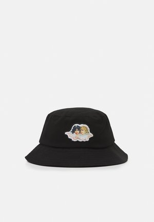 ICON ANGELS BUCKET HAT UNISEX - Sombrero - black
