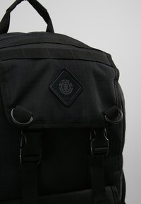 Element - CYPRESS RECRUIT BACKPACK - Sac à dos - all black - 6