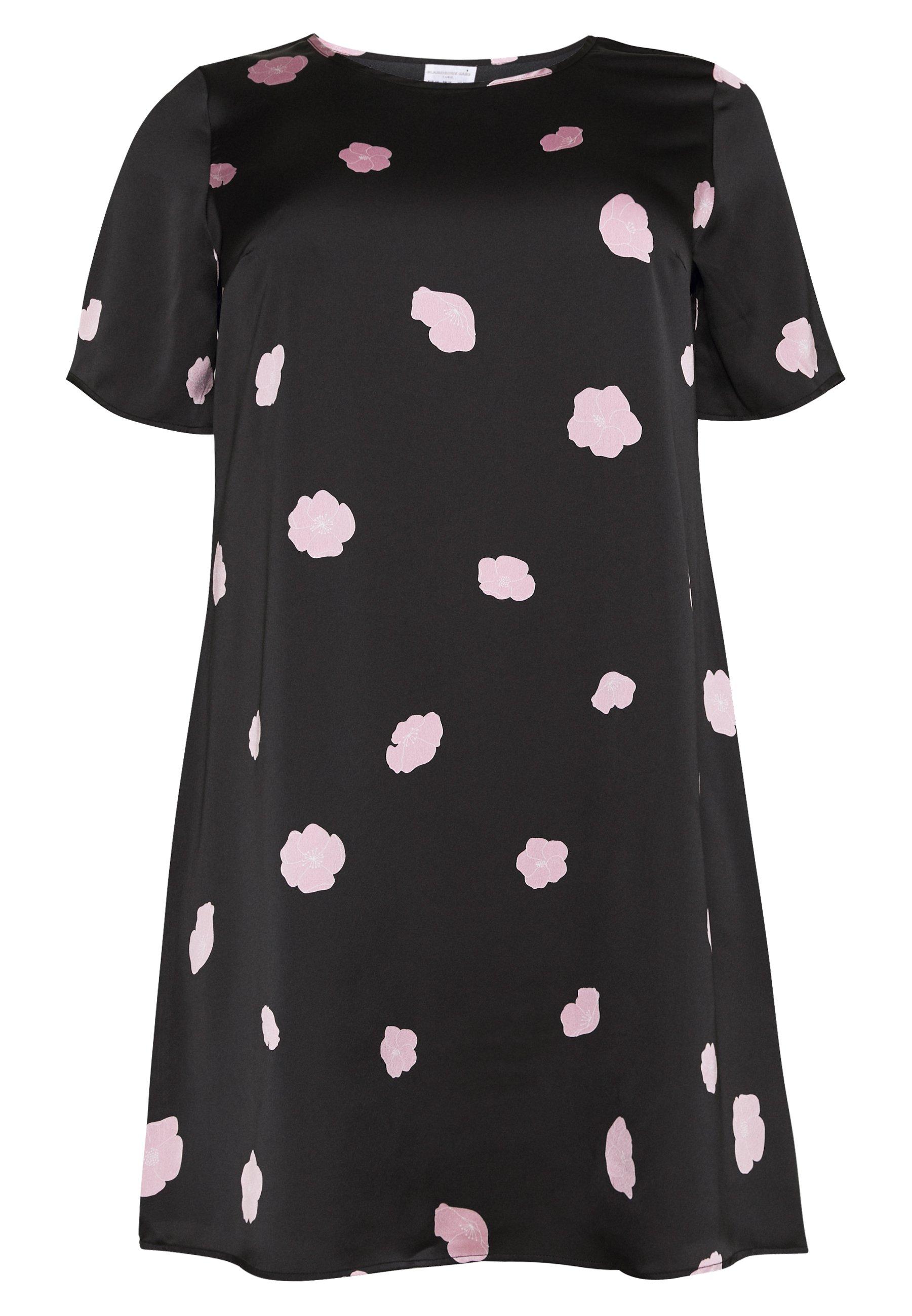 Women FLORAL SHIFT - Day dress
