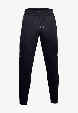 ATHLETE - Tracksuit bottoms - black
