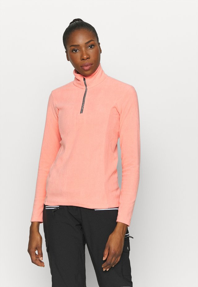 MISMA WOMEN - Fleece trui - desert flower