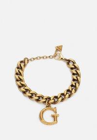 Guess - Bracelet - gold-coloured - 0