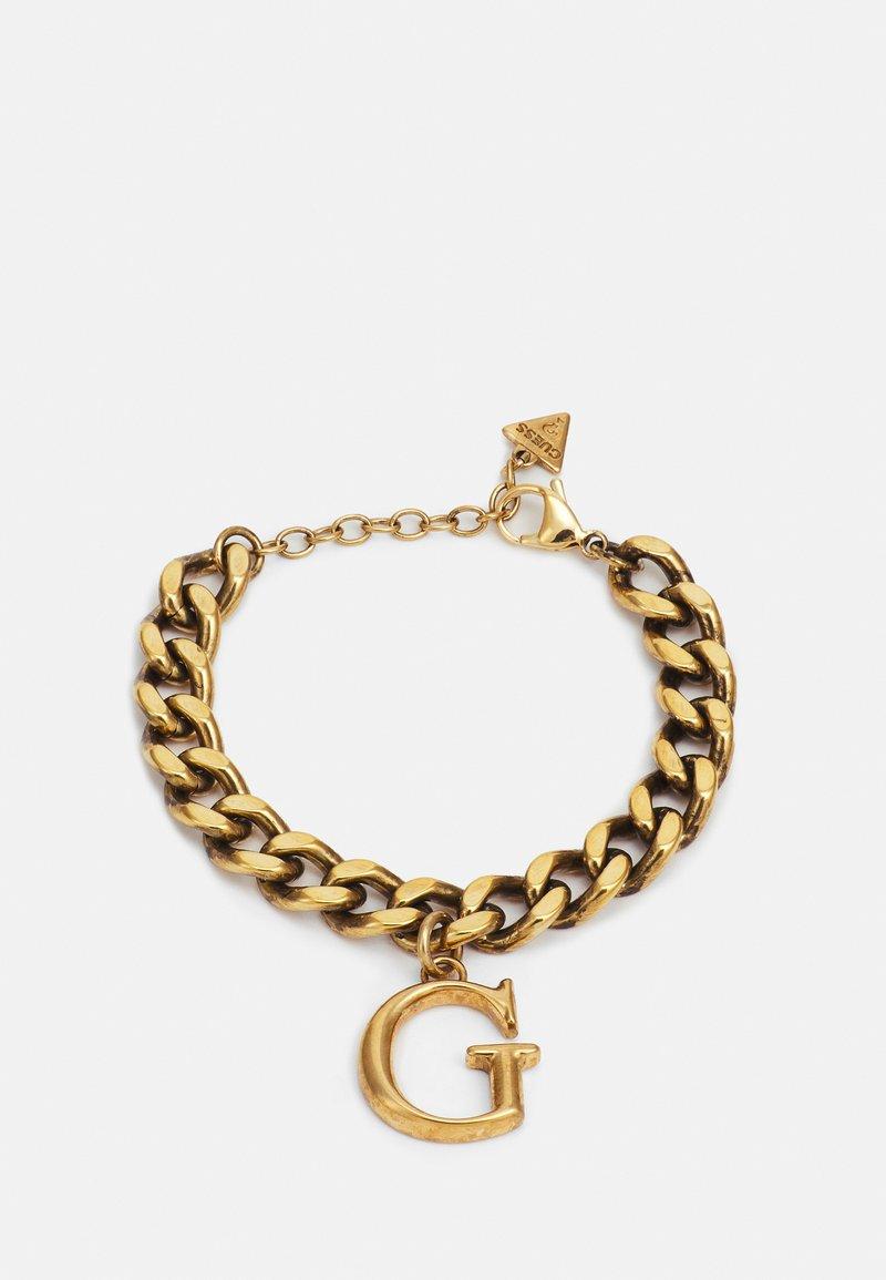 Guess - Bracelet - gold-coloured