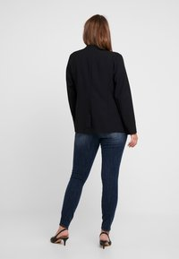 CAPSULE by Simply Be - OPP - Blazer - black - 2