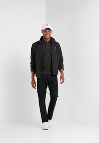 Polo Ralph Lauren - BASIC  - Piké - black marle heather - 1