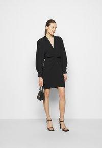 Iro - JADEN DRESS - Cocktail dress / Party dress - black - 1