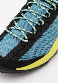 Timberland - SOLAR WAVE  - Sneakers laag - medium blue - 5