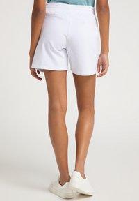 Venice Beach - Sports shorts - white - 1