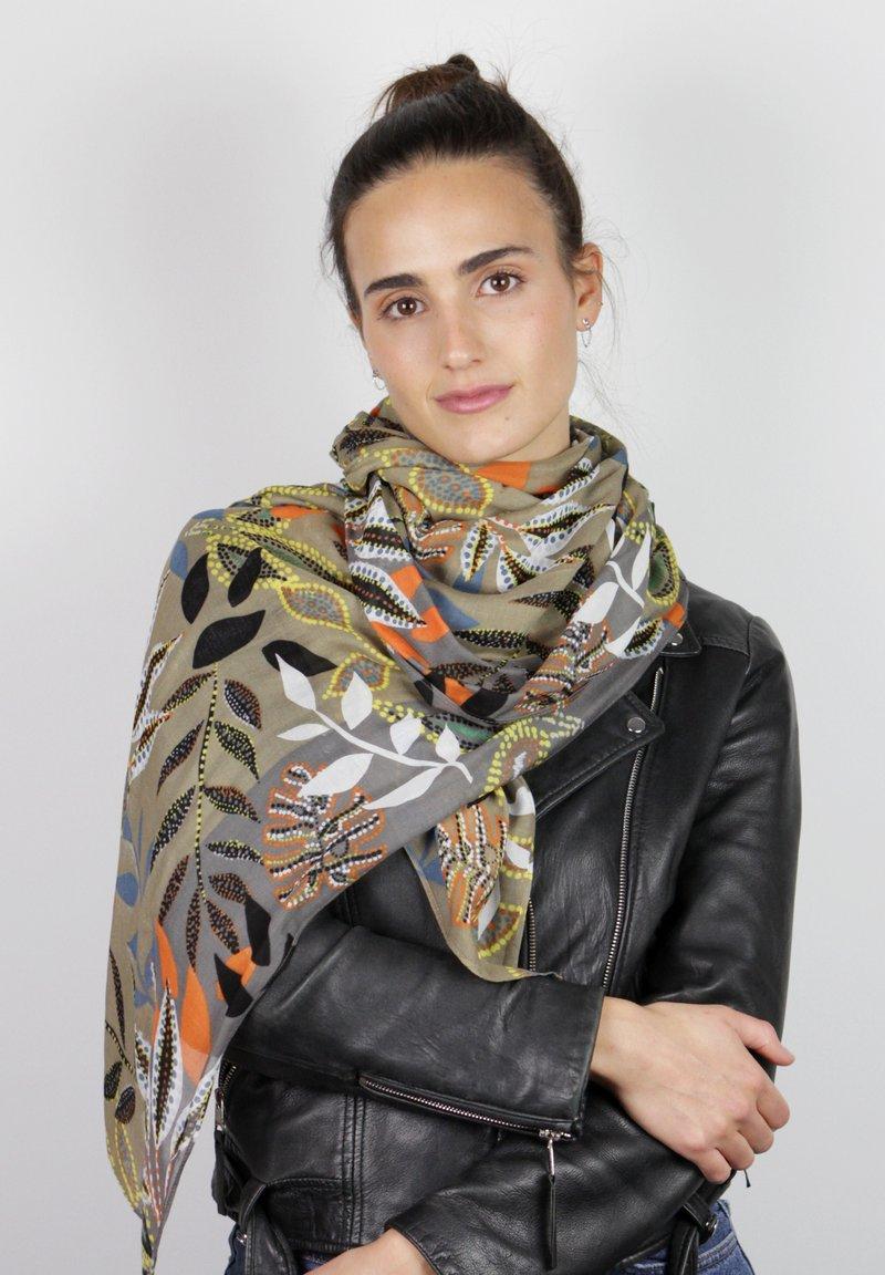 Codello - EDEL - Scarf - khaki