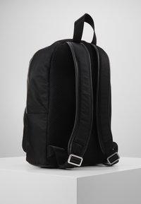 Calvin Klein - PRIMARY ROUND BACKPACK - Rucksack - black - 3