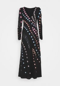 Temperley London - BETSEY DRESS - Occasion wear - black mix - 1