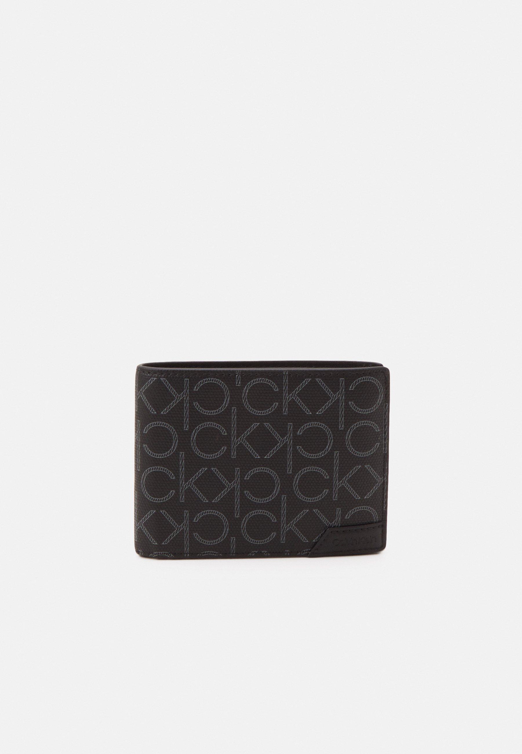 Men TRIFOLD COIN MONO - Wallet