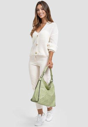 Handbag - grün