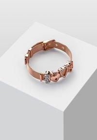 Heideman - ARMBAND MESH - Armband - rosegoldfarben - 2