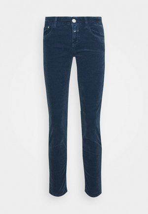 BAKER - Trousers - archive blue