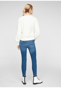 Q/S designed by - Sweatshirt - soft white - 1