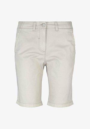 Shorts - dusty beige