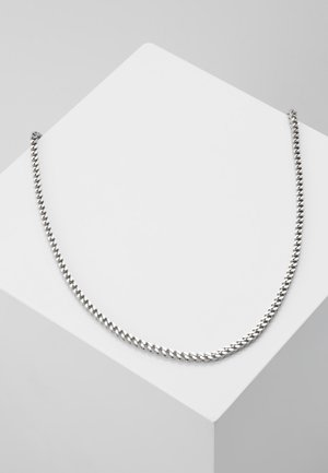 FASO  - Collar - silver-coloured
