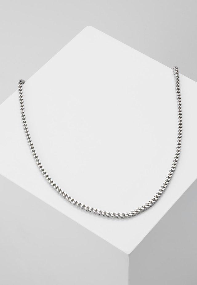 FASO  - Collana - silver-coloured