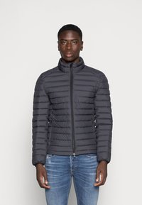 Ecoalf - BERET JACKET MAN - Light jacket - asphalt - 0