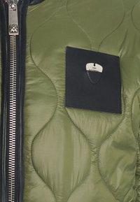 John Richmond - JACKET - Bomber Jacket - khaki - 2