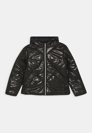 BASIC GIRL - Winter jacket - black