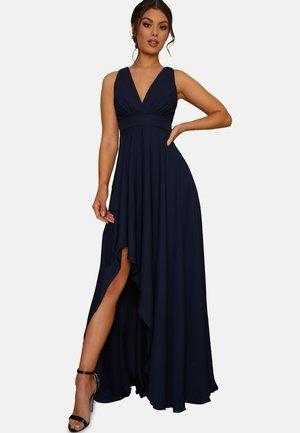 SIDE SPLIT - Occasion wear - dark blue
