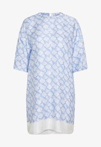 By Malene Birger - SIKA - Blouse - pacific blue - 5