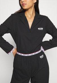 Moschino Underwear - Pyjama - black - 4