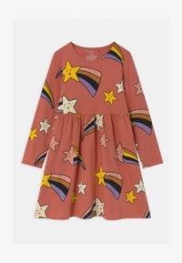 Lindex - MINI SHOOTING STARS - Jerseyjurk - dusty coral - 0