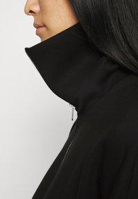 ARKET - DRESS - Jerseykjole - black - 4
