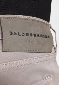 Baldessarini - JACK - Trousers - light grey - 4